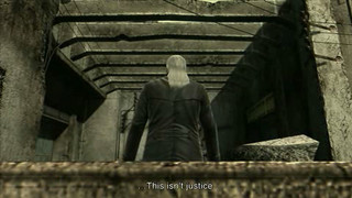 Metal Gear Solid 4 New E3 Trailer