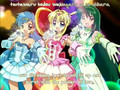 Mermaid Melody Pure 5