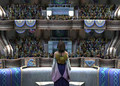 Final Fantasy 10 in the end