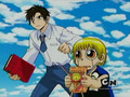 Zatch Bell Episode 31