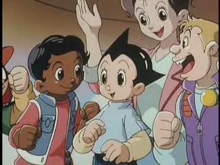 Astro Boy 2003 episode 40