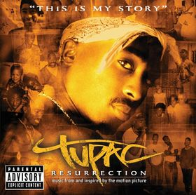 2 pac ressurection