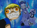 Zatch Bell Episode 36