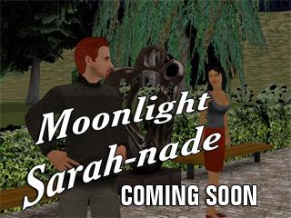 Moonlight Sarah-nade Trailer