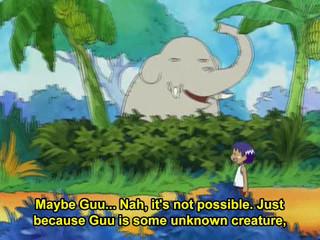 Hale + Guu episode 2