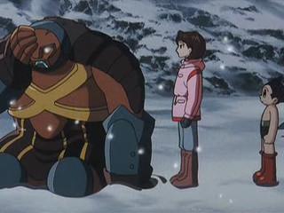 Astro Boy 2003 episode 41