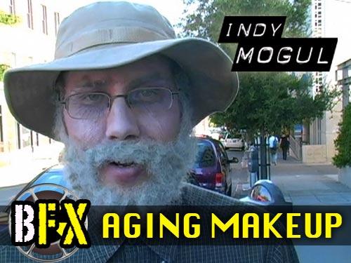 Backyard FX 10: Aging Makeup