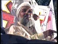 His Holiness Gohar Shahi in Lahore