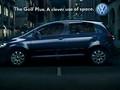 VW Golf - Film Crew