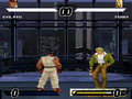 Mugen- Evil Ryu (Me) vs Terry
