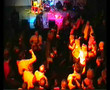 """Carus & the True Believers"" live VJ mix im Kulturbahnhof"