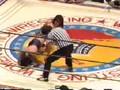 Chigusa Nagoya vs Devil Masami, AJW 8/22/85