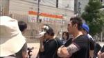 「在特会デモに突入暴行容疑で東大生逮捕」をBGMでかっこ良くしてみた