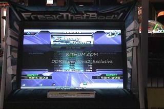 DDR SuperNOVA2 Rithum.com Exclusive - Freeway Shuffle