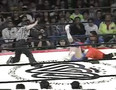 Toyota & Yamada vs Kansai & Ozaki, All Japan Women 4/11/93.