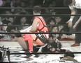 Aja Kong vs Manami Toyota, AJWomen 11/20/94