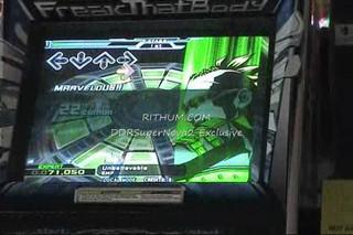 DDR SuperNOVA2 Rithum.com Exclusive - Unbelieveable
