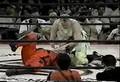Aja Kong vs Dynamite Kansai, WWWA title, AJW 8/30/95