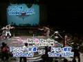 Toryumon TV, 10/15/03.