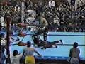 Great Sasuke vs Taka Michinoku, MPro 12/15/94