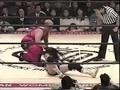 Manami Toyota vs AJW, 12/25/95.