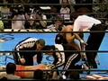 Takaiwa vs KENTA, Zero-One 3/2/02.