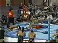 Tiger Mask 4 vs Ikuto Hidaka, Michinoku Pro 5/6/02