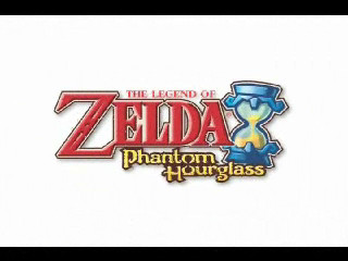 Zelda Phantom Hourglasses