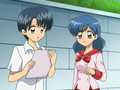 Mermaid Melody Pure ep 06