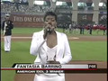 Fantasia - National Anthem