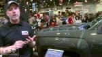 2014 SEMA: Chevy  Silverado High Desert concept
