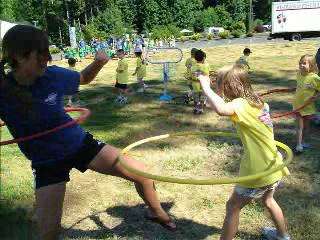 summer hummer 2007