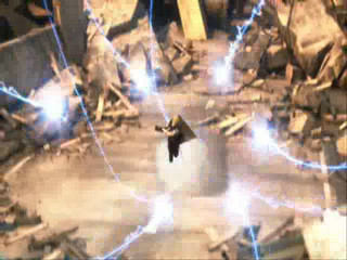 Final Fantasy 7 Advent Children Fight Of Sephiroth