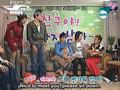 {GOE;SS} 2007.06.13 Super Junior T - Idol World Part 6 [Engsubbed]