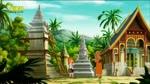 50 Lilli und der Kung Fu Mönch