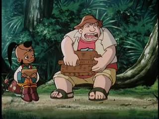 Astro Boy 2003 episode 44