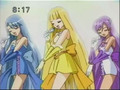 Mermaid Melody Pure ep 16