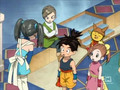 Blue Dragon Episode 6 English Dubbed