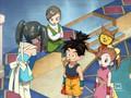 Blue Dragon Episode 6 English Dubbed