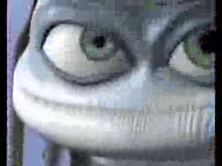 Funny Videos - Death Of The Crazy Frog
