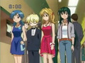 Mermaid Melody Pure ep 23
