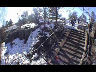 Elekrep Snowboard Video