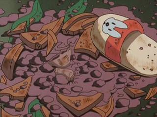 Astro Boy 2003 episode 45