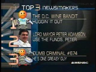 Olbermann - Friday July 13, 2007