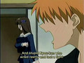 ~ A Fruits Basket Story ~