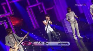F.T Island - Love Sick Debut on Music Core 070616