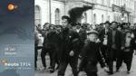 08 Kriegsrecht und Ultimatum 29. - 31. Juli 1914