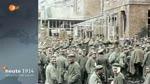 16 Keine Chance gegen Maschinengewehre 14. - 19. September 1914