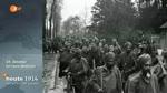 21 Deutsche Flieger über Paris! 19. - 25. Oktober 1914