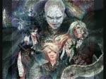 Harry Potter Anime Poster
